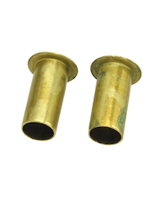 Opal tukiholkki 15mm muoviputkelle rk33 2kpl