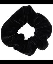 Hiusdonitsi musta sametti