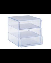 Palaset palalipas, 3-laatikkoinen