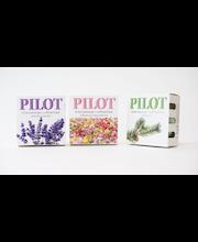 Pilot 1kpl ilmanraikastaja