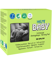 Helmi Baby 50kpl valkoinen liivinsuoja