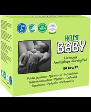 Helmi Baby 50kpl valk ...