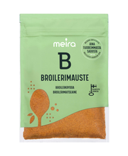 Meira Broilerimauste 100g pussi mausteseos