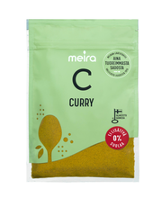 Meira Curry 65g pussi ...