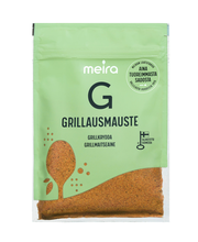 Meira Grillausmauste 110g pussi mausteseos