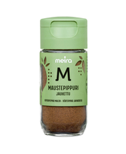 Meira Maustepippuri 34g jauhettu tölkki mauste