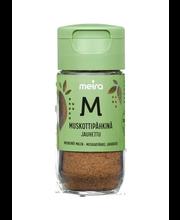 Meira Muskottipähkinä 32g jauhettu tölkki mauste