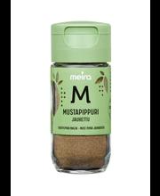 Meira Mustapippuri 32g jauhettu tölkki mauste