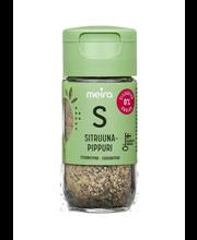 Meira Sitruunapippuri 45g suolaton tölkki mausteseos