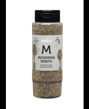 Meira Mustapippuri 420g rouhittu mauste PET-tölkki