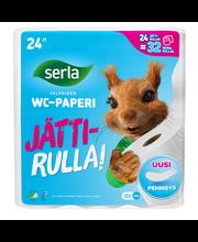 Serla Jättirulla WC-pa...