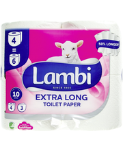 Lambi Extra long wc-pa...