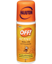 OFF! Active Roll-on 60...