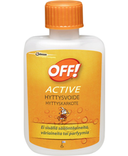 OFF! Active 37ml voide...