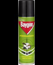 Baygon 200ml hyönteisaerosoli torjunta-aine