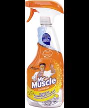 Mr Muscle 500ml keittiö puhdistusaine