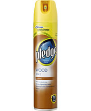 Pledge 250ml wood huonekaluaerosoli