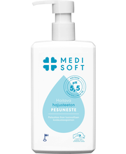 Medisoft 300ml Hajuste...