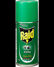 Raid Kukka 150 ml aerosoli torjunta-aine