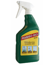 Rambo Bio 750ml Spray