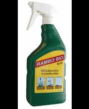 Rambo Bio 750ml Spray
