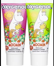 Oxygenol Muumi 50ml Ni...