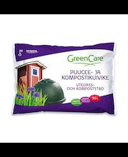 Puucee ja kompostikuiv 50
