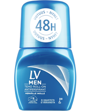 LV 60ml Teho roll-on 48h antiperspirantti