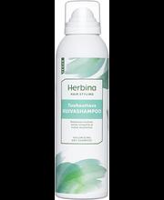 Herbina 200ml Volume tuuheuttava kuivashampoo