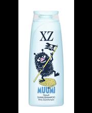 XZ Muumi 250 ml Haisuli suihkushampoo