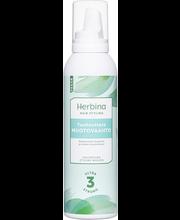 Herbina 200ml Volume muotovaahto Ultra Stong tuuheuttava