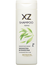 XZ 250ml Teepuu shampoo