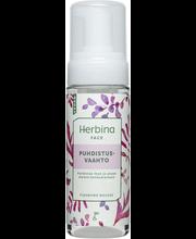 Herbina 150ml puhdistusvaahto