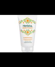 Herbina 150ml Energy Boost puhdistusgeeli