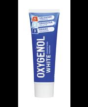 Oxygenol 75ml Valkaiseva hammastahna