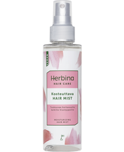Herbina 150ml Gloss & Shine hair mist hoitosuihke