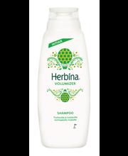 Herbina 400ml Volumizer shampoo
