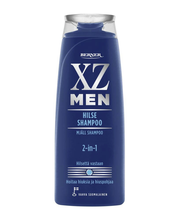 XZ 250ml Men 2-in-1 hilseshampoo