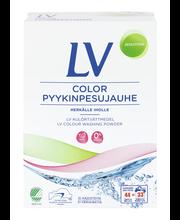 LV 1,6kg Kirjo pyykinpesujauhe joutsenmerkitty