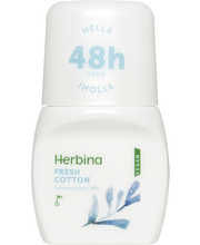 Herbina 50ml Cotton 48...