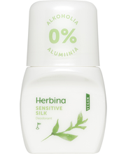 Herbina 50ml Silk roll...