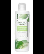 Herbina 250ml Syväpuhdistava shampoo