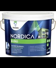 Nordica Eko  Pm3 2,7L