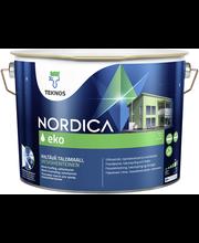 Nordica Eko Pm3 9L