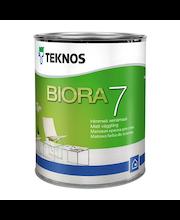 Seinämaali Teknos Biora 7 PM1 0,9 l
