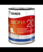 Remonttimaali Teknos Biora 20 PM1 0,9 l