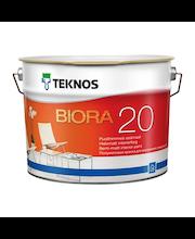 Remonttimaali Teknos Biora 20 PM1 9 l