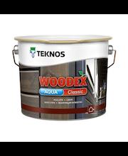 Kuullote Teknos  Woodex Aqua Classic 2,7 l