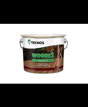 Puuöljy Teknos  Woodex Wood Oil 2,7 l, väritön