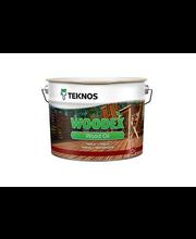 puuöljy Teknos Woodex Wood Oil 9 l, väritön